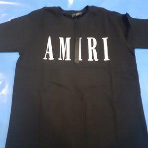 AMIRI Shirt Tees - Short Sleeve